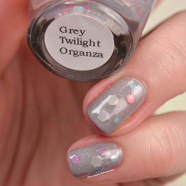 black-dahlia-lacquers-grey-twilight-organza-fun