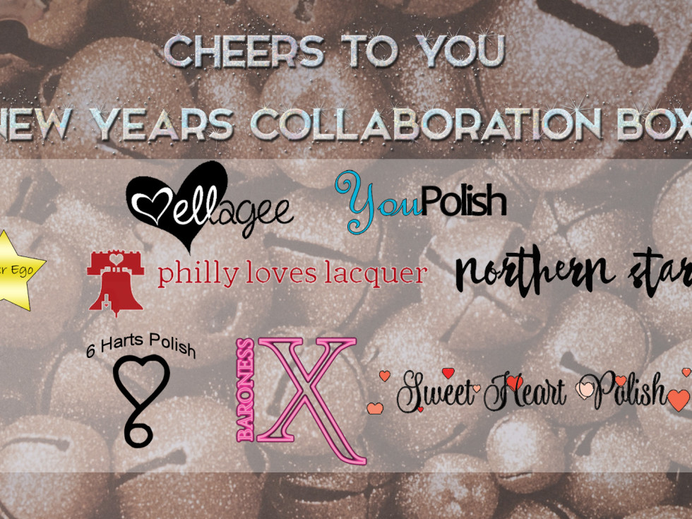 Cheers to You Collaboration Box