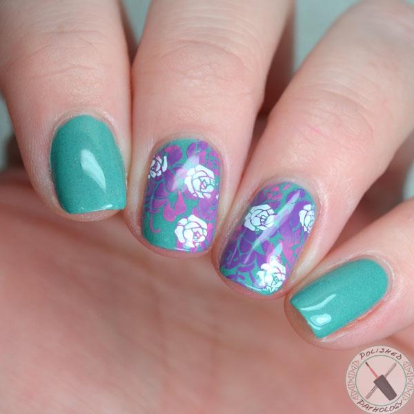 Polished Pathology Nail Art