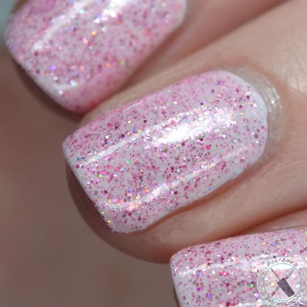 OPNL Pink Stole