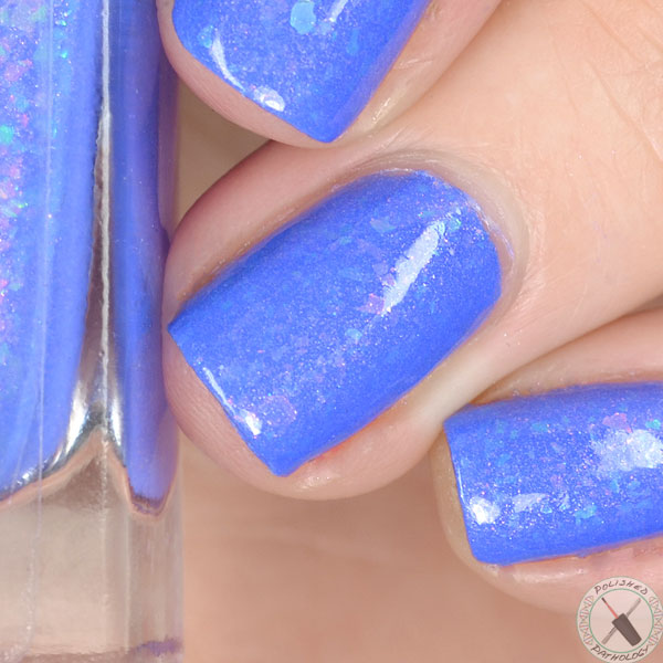 Alchemy Lacquers