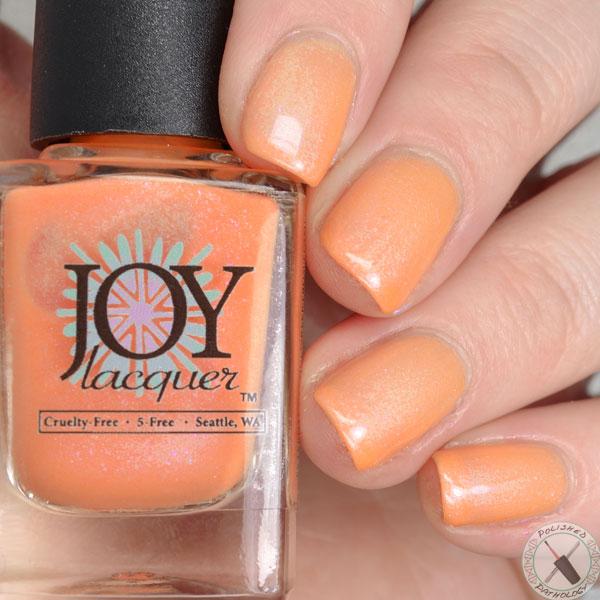 Joy Lacquer Full Tilt Cone
