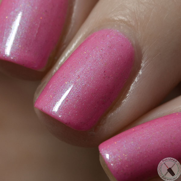 Joy Lacquer Pier 57 Cotton Candy