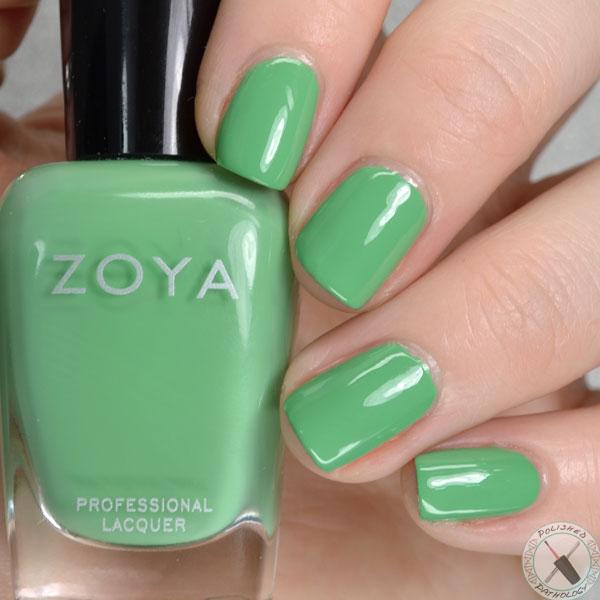Ness Zoya Sunsets Collection
