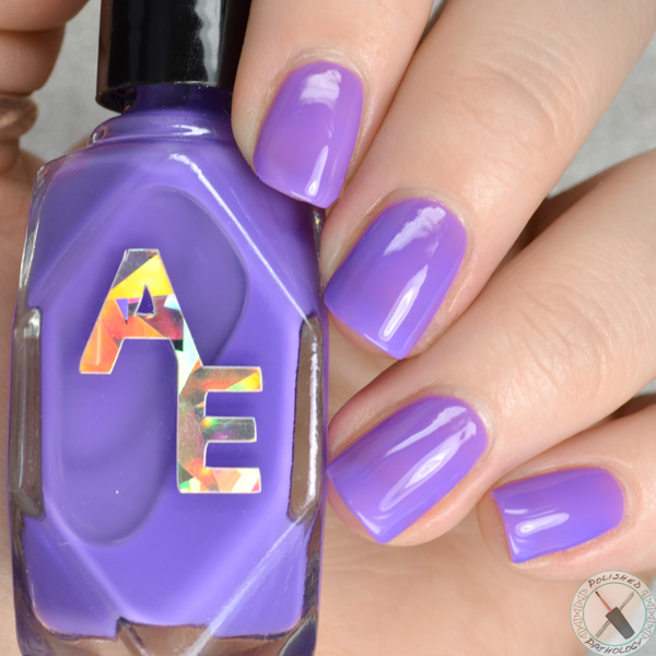 Alter Ego Wahoo! Grape Today
