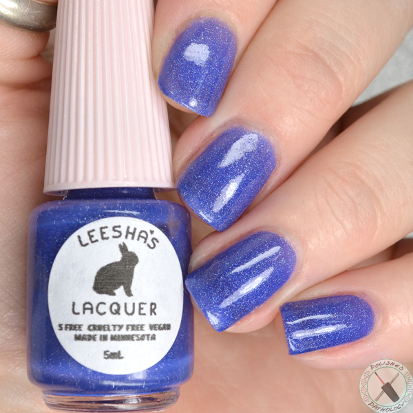 Leeshas Lacquer Grand Finale