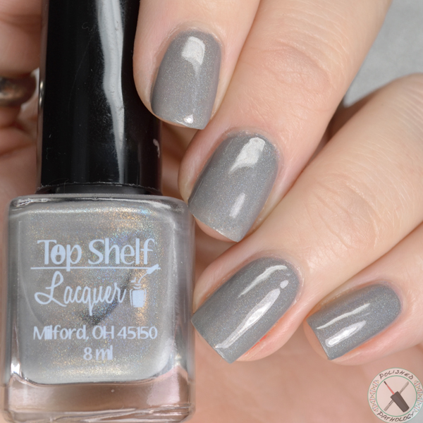 Earl Grey Spritzer Top Shelf Lacquer Summer Spritzers Collection