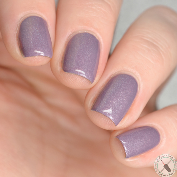 Wild Berry Spritzer Top Shelf Lacquer Summer Spritzers Collection