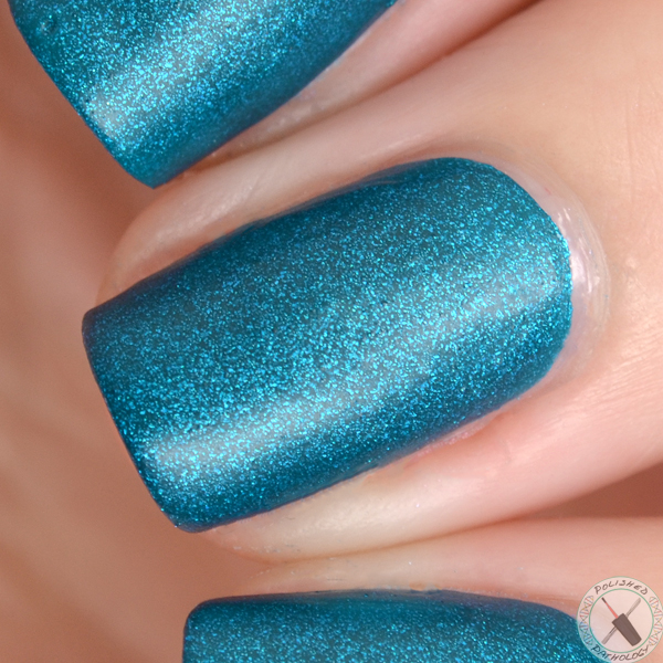 Blue Eyed Girl Lacquer Fan Favorites 2016 Blue Eyed Girl Lacquer Cold Inside Me