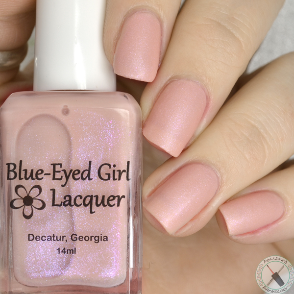 Blue Eyed Girl Lacquer Fan Favorites 2016 Blue Eyed Girl Lacquer Flash Forward Fantasy