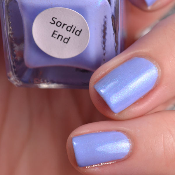 Blue Eyed Girl Lacquer Fan Favorites 2016 Blue Eyed Girl Lacquer Sordid End