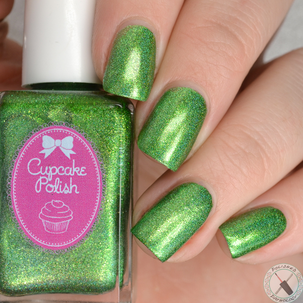 Cupcake Polish Luau Collection Cupcake Polish Here Today Gone To Maui