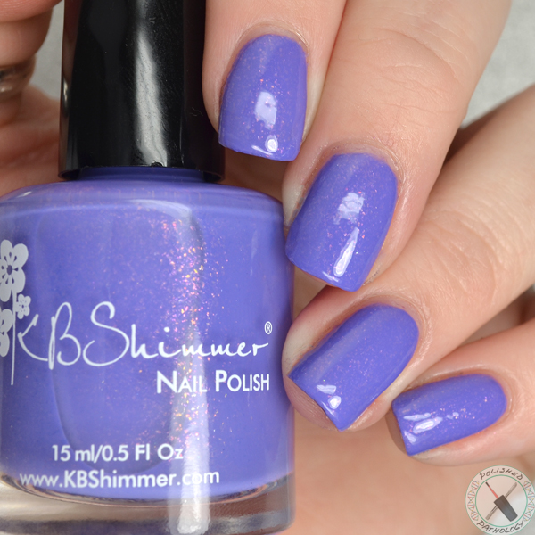 KBShimmer Best Mum Ever