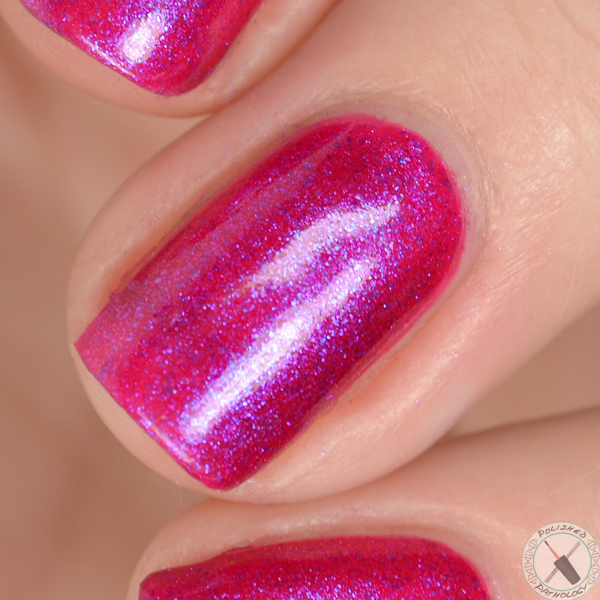 Lollipop Posse Lacquer Love Is A Hell You Cannot Bear