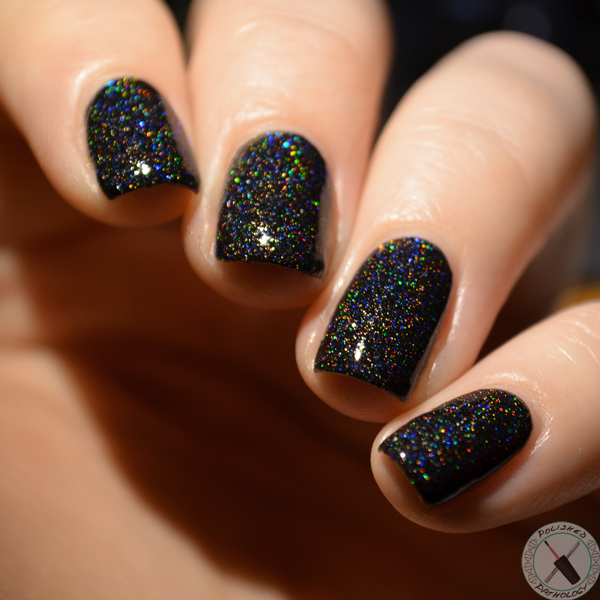 Lollipop Posse Lacquer Prism Perfect