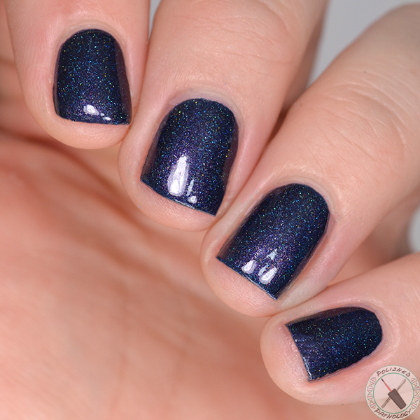Polish Con Event Exclusive Colors By Llarowe Navy Pier