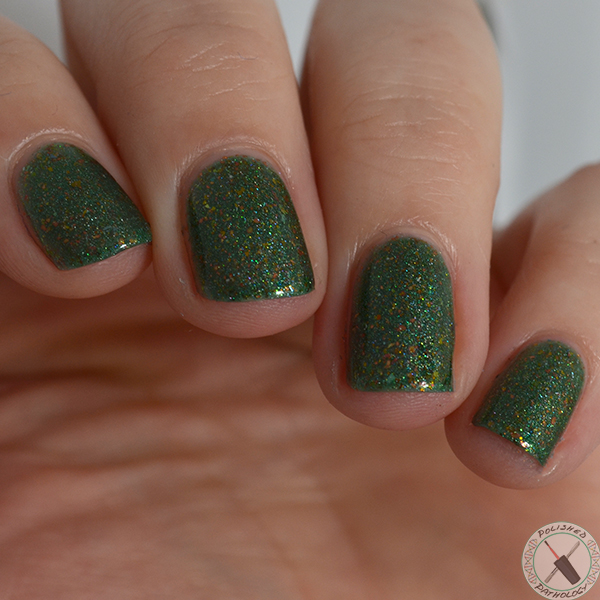 Polish Con Event Exclusive Darling Diva Polish Equinox