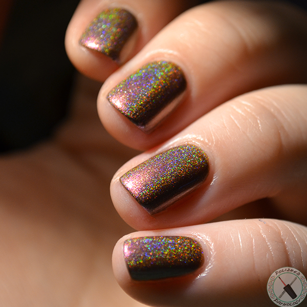Polish Con Event Exclusive KBShimmer Alcohol You Later