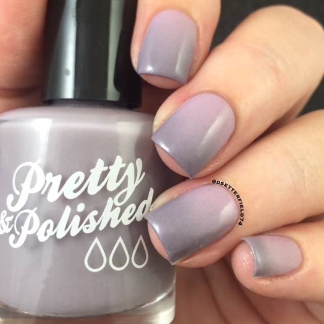 Polish Con Event Exclusive Pretty & Polished Feel Pretty