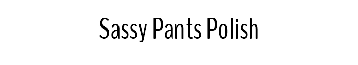 sassypants