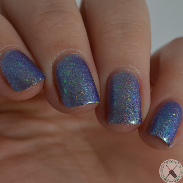 Alchemy Lacquers Enzyme