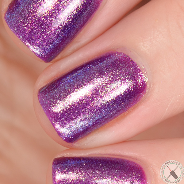 Alchemy Lacquers Alchemy in the Abstract Wanderlust