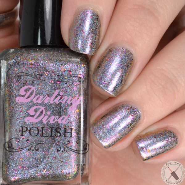 Darling Diva Polish Black Friday 2016 Black Friday