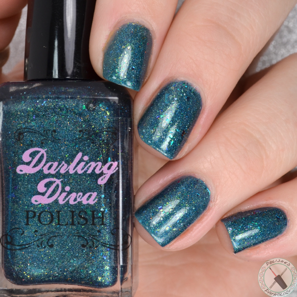 Darling Diva Polish Black Friday 2016 Credit Card Fatigue