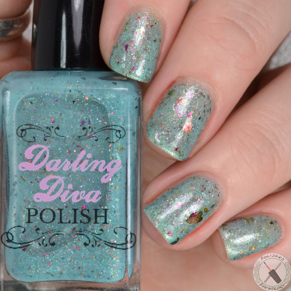 Darling Diva Polish Black Friday 2016 Door Dash
