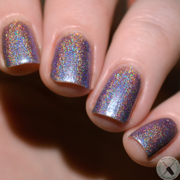 Darling Diva Polish Black Friday 2016 Hallucination