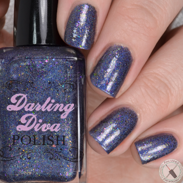 Darling Diva Polish Black Friday 2016 Team Effort