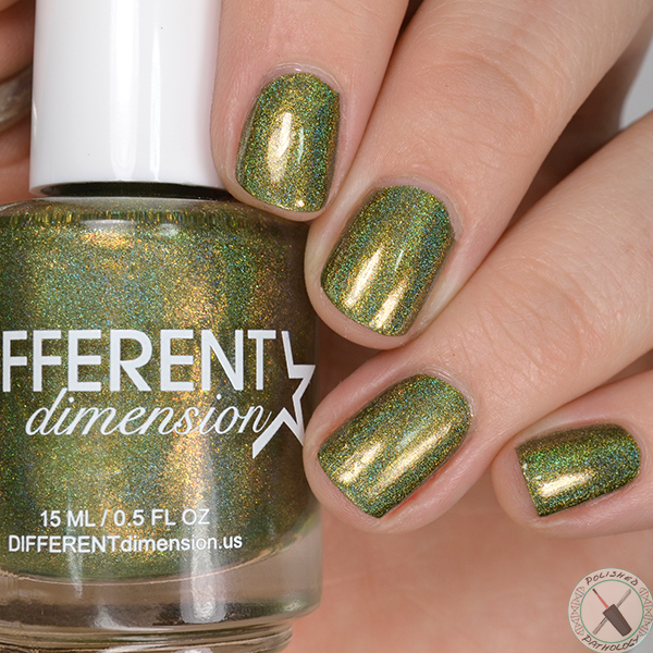Different Dimension Wanderlust Collection Fernweh