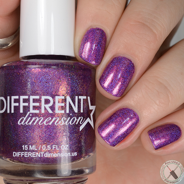 Different Dimension Wanderlust Collection Numinous