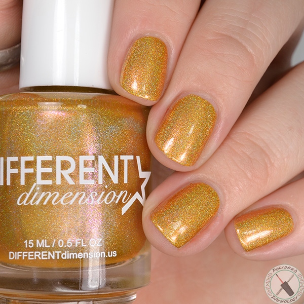 Different Dimension Wanderlust Collection Pergrination