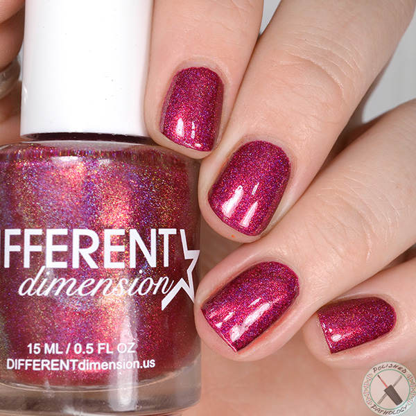 Different Dimension Wanderlust Collection Resfeber