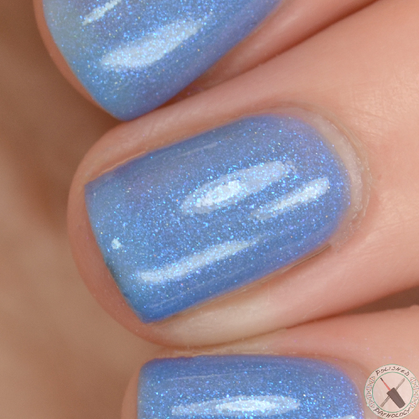 Great Lakes Lacquer December 2016 LE Fade To Winter