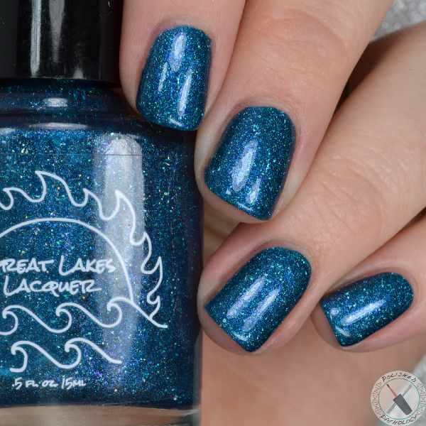 Great Lakes Lacquer Winter Survival Kit Thick Ice