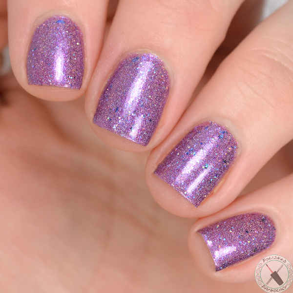 Indies Outside The Box Fantastic Customs Girly Bits Cosmetics Freeze Frame