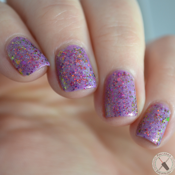 Alchemy Lacquers Valentines Day Collection Sweethearts