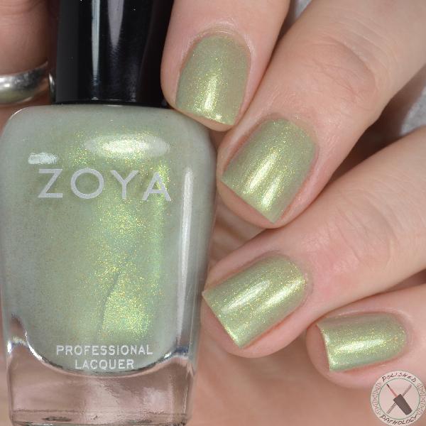 Zoya Charming Lacey