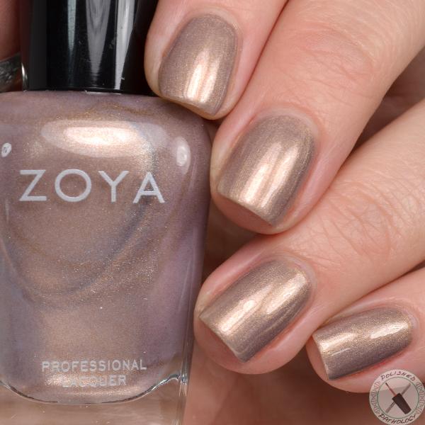 Zoya Sophisticates Zoya Beth