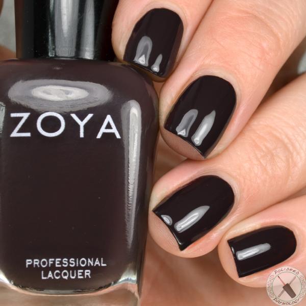 Zoya Sophisticates Zoya Elaine