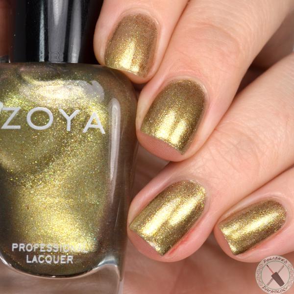 Zoya Sophisticates Zoya Gal