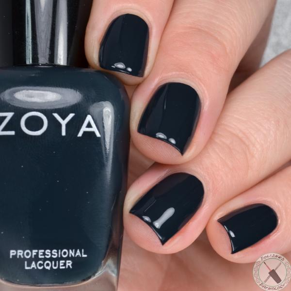 Zoya Sophisticates Zoya Hadley