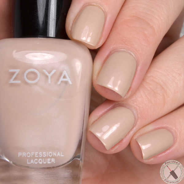 Zoya Sophisticates Zoya Mckenna
