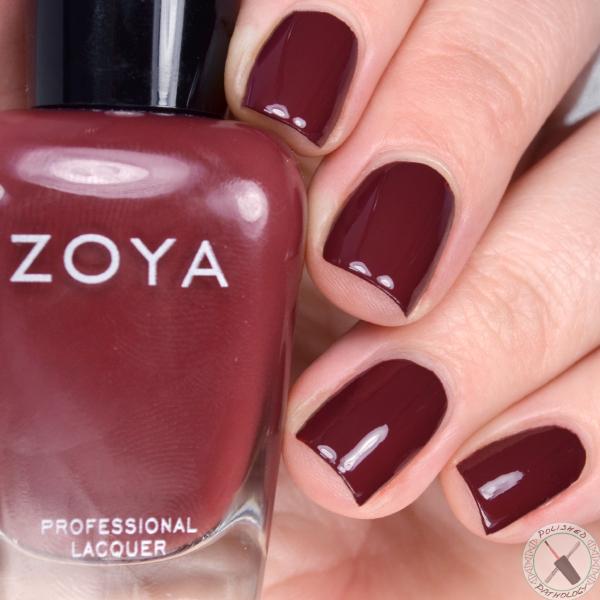 Zoya Sophisticates Zoya Mona