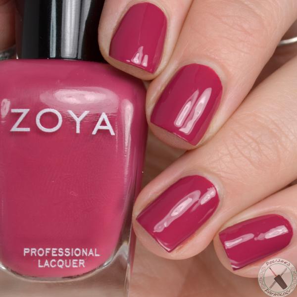 Zoya Sophisticates Zoya Padma