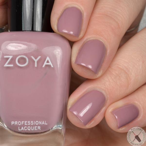 Zoya Sophisticates Zoya Presley
