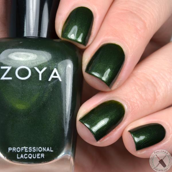 Zoya Sophisticates Zoya Tabitha