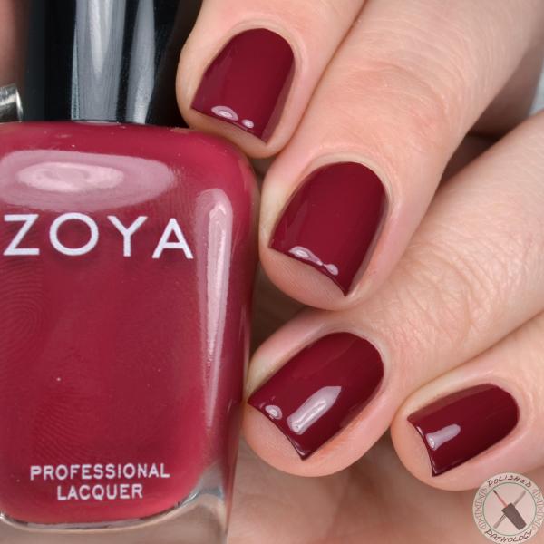 Zoya Sophisticates Zoya Yvonne